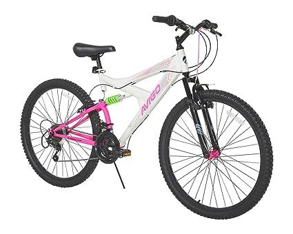 Amazon.com: Bicicleta Avigo de doble división de 26 pulgadas ...