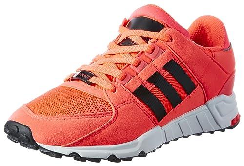 db2a928f3e2f adidas Unisex-Erwachsene EQT Support RF Sneaker, Pink (Turbo Core Black