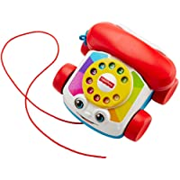 Fisher-Price FGW66 - Telefono Parlante