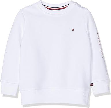 Tommy Hilfiger Sweat-Shirt B/éb/é gar/çon