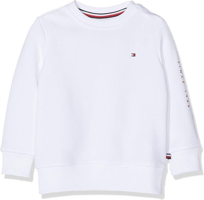 Tommy Hilfiger Baby-Jungen Sweatshirt