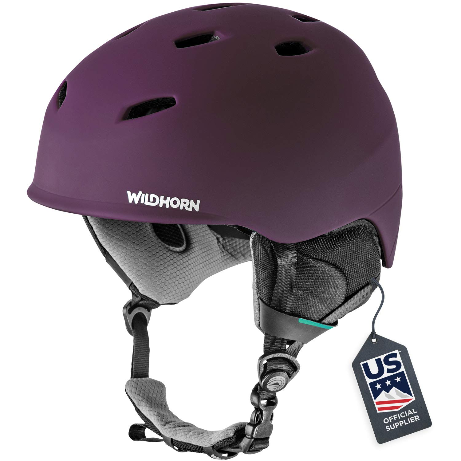 Top 15 Best Ski Helmet for Kids Reviews in 2020 4
