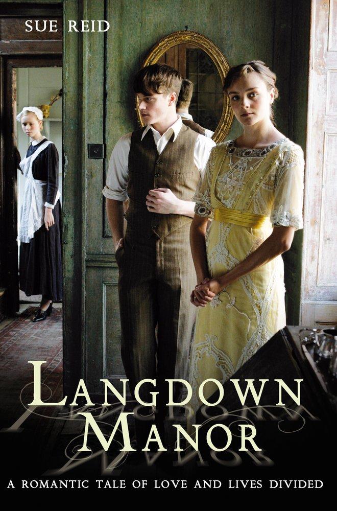 Download Langdown Manor PDF