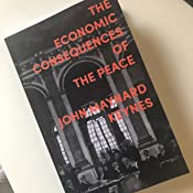 The Economic Consequences Of The Peace Pdf