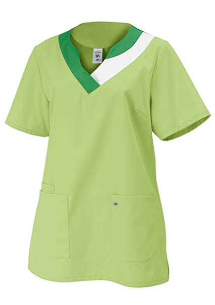 BP 1664 Parte superior de pijama sanitario para mujer