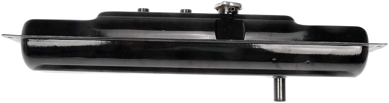 Dorman 603-5151 Heavy Duty Pressurized Coolant Reservoir for Select International Trucks