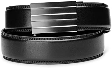 Kore Men S Full Grain Leather Track Belt Endeavor Alloy Buckle At Amazon Men S Clothing Store Kore essentials makes some fantastic gun belts that i completely recommend for anyone that carries a gun daily. kore men s full grain leather track belt endeavor alloy buckle