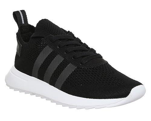on sale e87d0 57df7 adidas Primeknit Flashback, Zapatillas de Running para Mujer Amazon.es  Zapatos y complementos