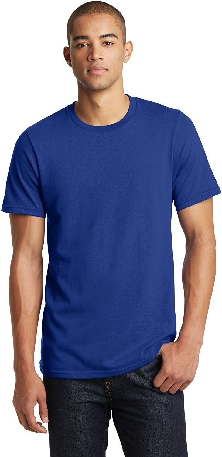 DT7000 District® Young Mens Bouncer Tee