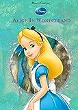 Disney: Alice in Wonderland (Disney Diecut Classics)