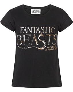 Offiziell Fantastic Beasts Fwooper Charakter Damen Hausschuhe UK 5-7
