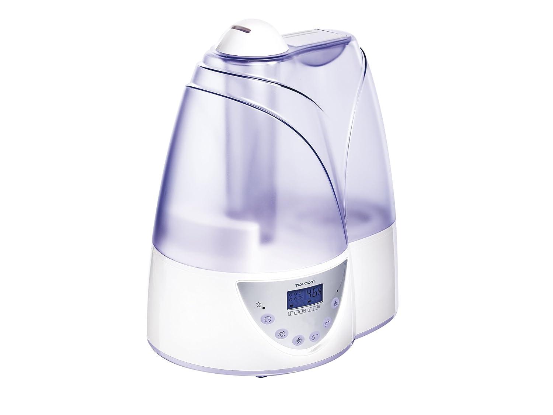 Topcom 1801 - Ultrasonic Humidifier - Luftbefeuchter gegen trockene Raumluft