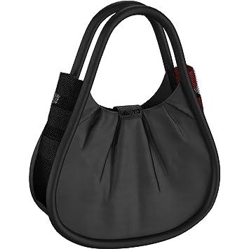 077089bdfb01 Adidas Womens Roland Garros Y 3 Shoulder Bag Black black Size One Size