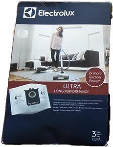 Genuine Electrolux Ultra Long Performance type S-bag 3 bags, 1 premotor filter # EL211-4 , EL211