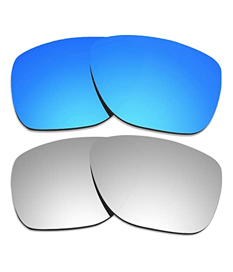 6ff0209e72 Image Unavailable. Image not available for. Color  2 Pairs COLOR STAY  LENSES 2.0mm Thickness Polarized ...