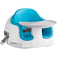 Bumbo Multi Seat, 3 to 6 Years, Blue, Piece of 1