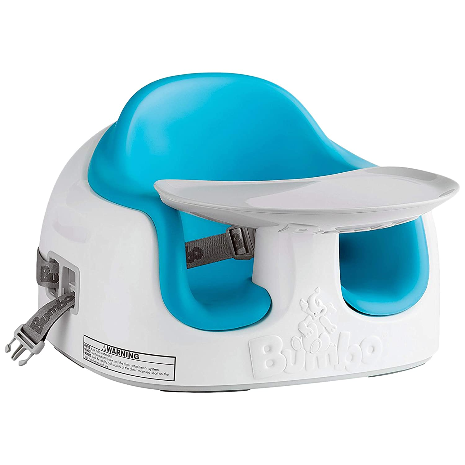 Bumbo Seat With Tray Other
