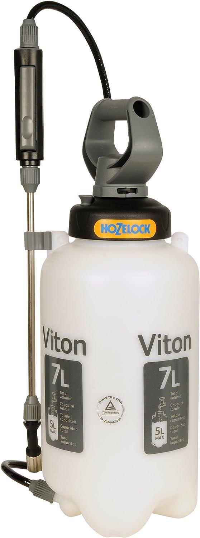 Hozelock 5507 0000 Pulverizador de 7 litros Viton