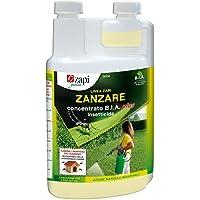 Zapi - Matamosquitos de bajo impacto medioambiental, 1