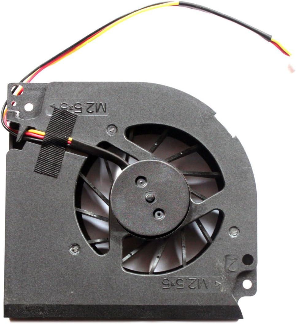 Ventilador CPU para Acer Aspire 5930, 5930 G y 7100: Amazon.es ...