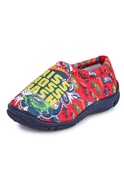 23867d01906d Hot Wheels Boy s Indian Shoes  Buy Online at Low Prices in India ...