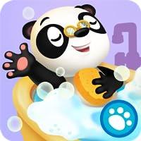 Dr. Panda Hora del baño