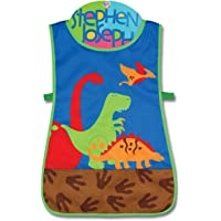 Stephen Joseph Craft Apron, Dinosaur