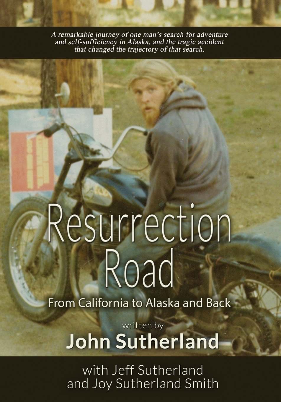 Resurrection Road pdf epub