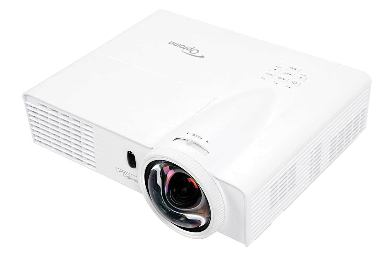 Optoma X305ST - Proyector (999,2 - 4996,4 mm (39.3 - 196.7), 3:4 ...