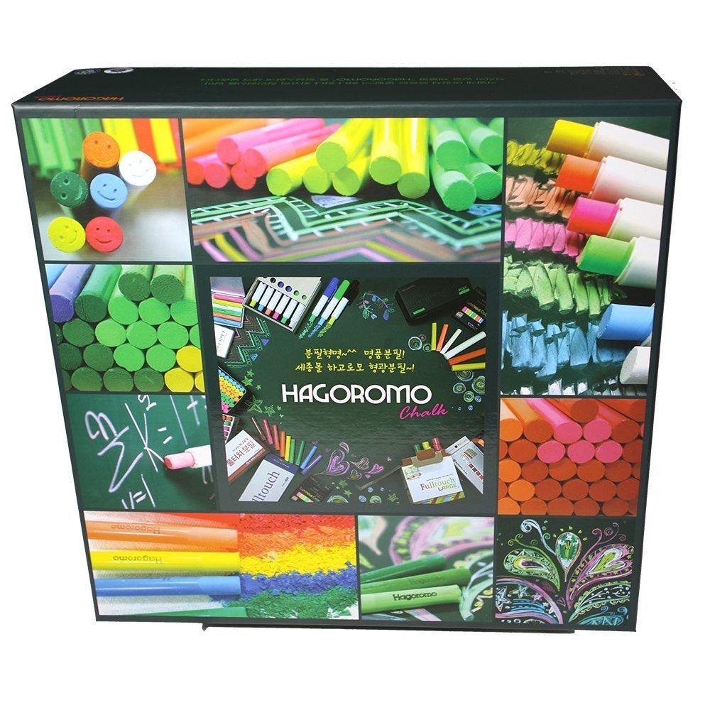 Hagoromo Chalks Set No.1 (Hagoromo Chalks / Chalk Holder /Chalk Case)