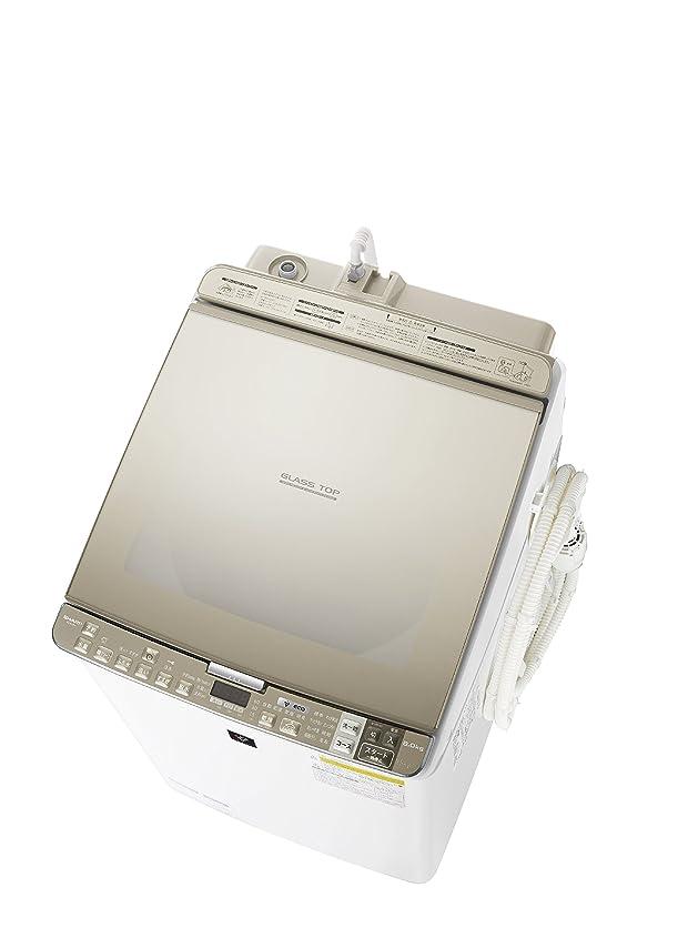 栄養ひばり曲げるPanasonic ななめドラム洗濯乾燥機 6kg 左開き クリスタルホワイト NA-VD120L-W