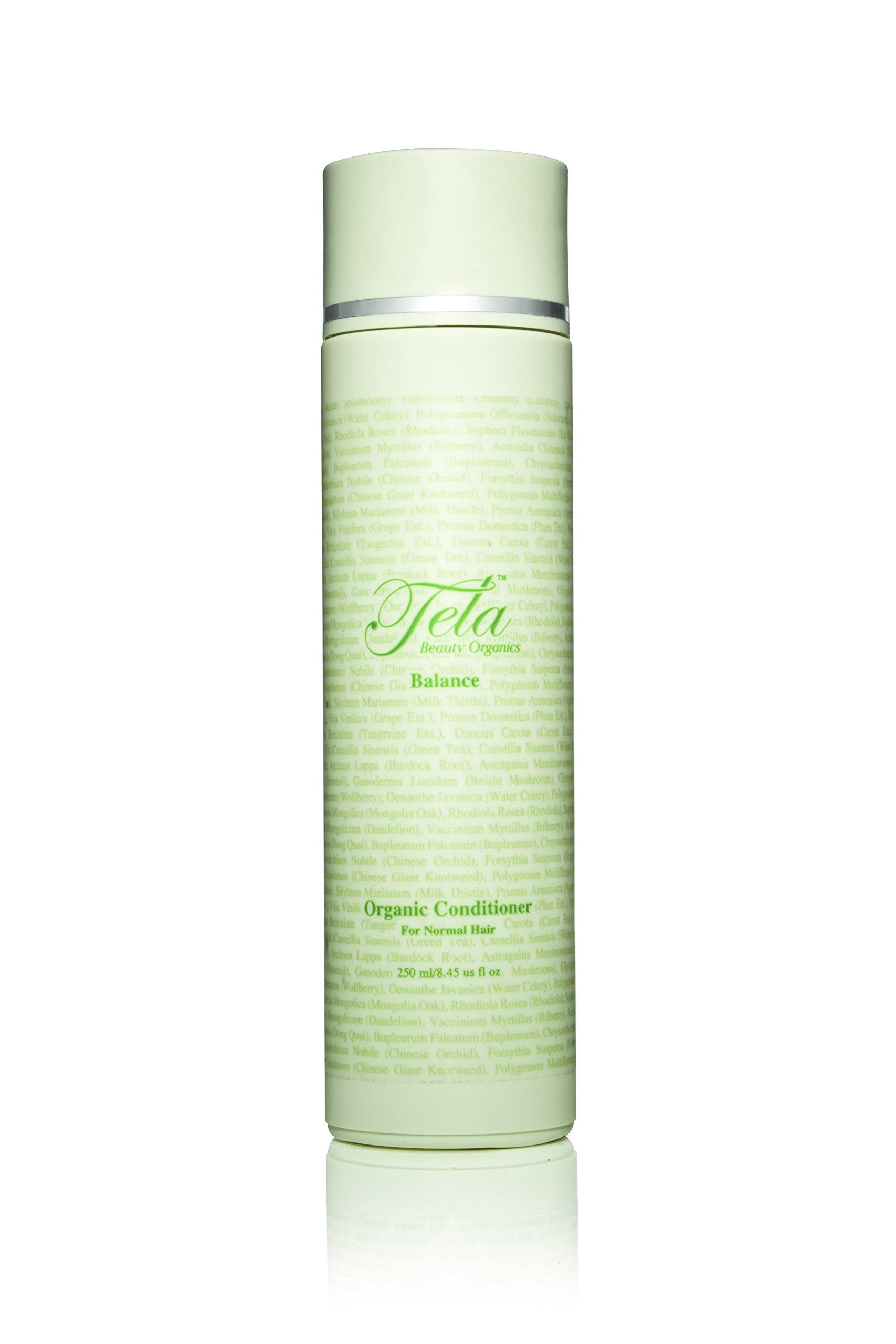 Tela Beauty Organics Balance Conditioner