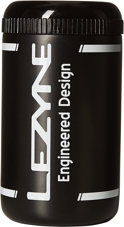 LEZYNE Flow 1-BC-FLWCADDY-V104 - Caja para Herramientas, Color Negro: Amazon.es: Deportes y aire libre