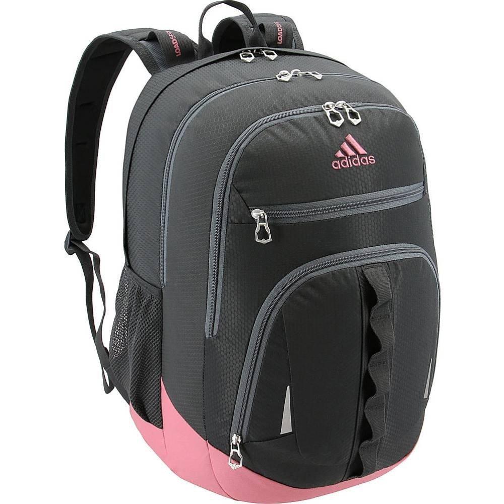 (アディダス) adidas レディース バッグ パソコンバッグ Prime IV Laptop Backpack [並行輸入品] B07F75QHC4