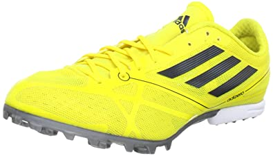 Adulte Running Md Adidas 2Chaussures Adizero MixteJaune De 7fYbgv6y