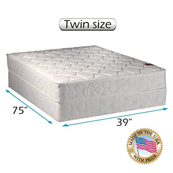 overstock mattress inch foam free home folding memory shipping product garden today twin gel size lucid