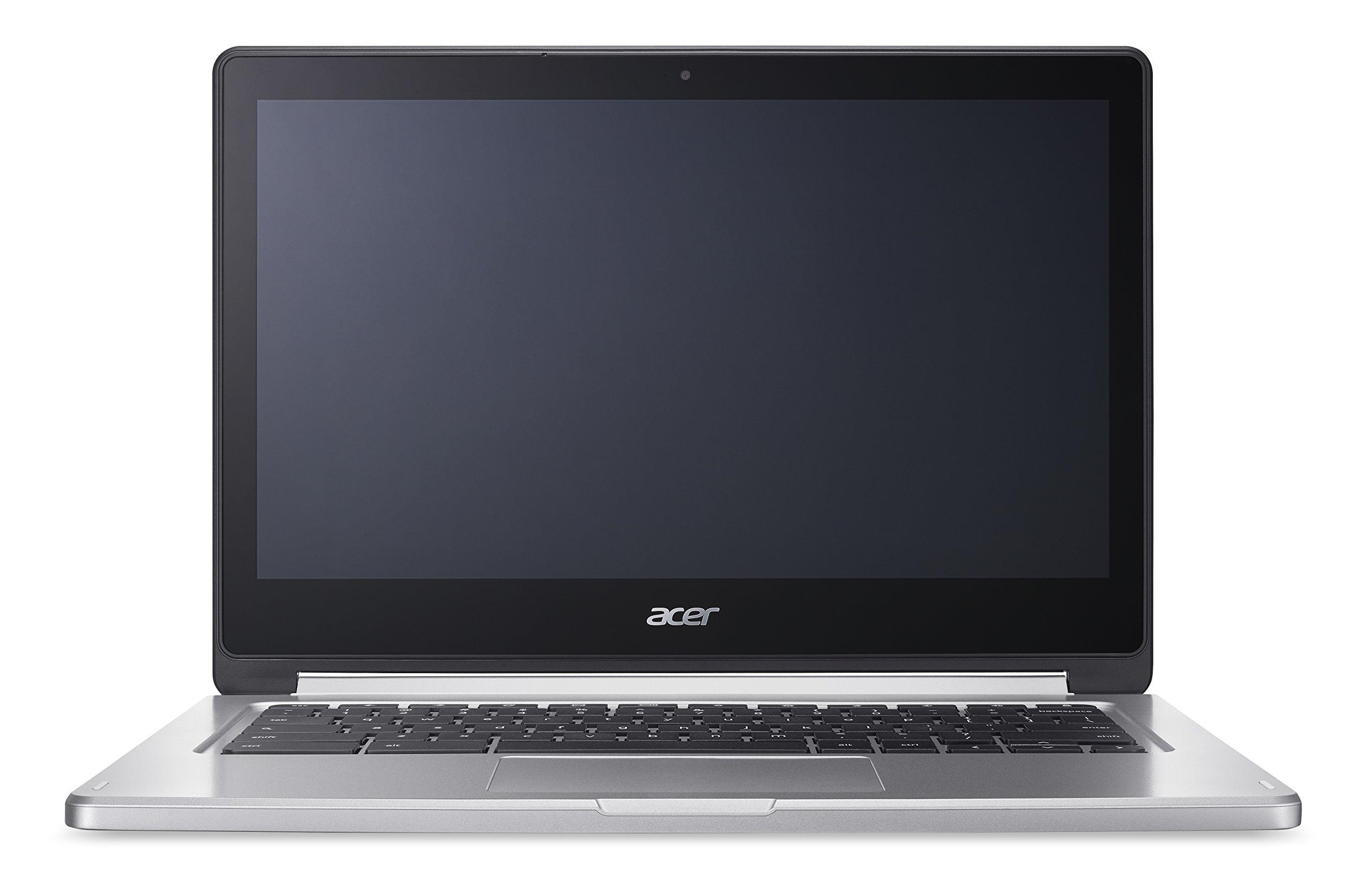 Acer Chromebook R 13 ARM Cortex-A72 2.0GHz 4GB LPDDR3 64GB Flash Drive 13.3'' FHD MT Chrome OS (NX.GL4AA.002;CB5-312T-K0YQ)
