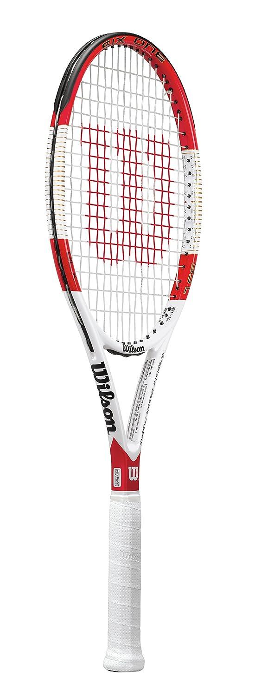 Raqueta de tenis Wilson Six One 95L por solo 94,40€