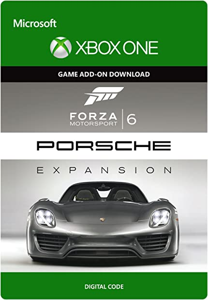 forza 4 porsche pack free download