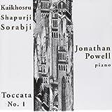 Toccata No. 1 (Powell)