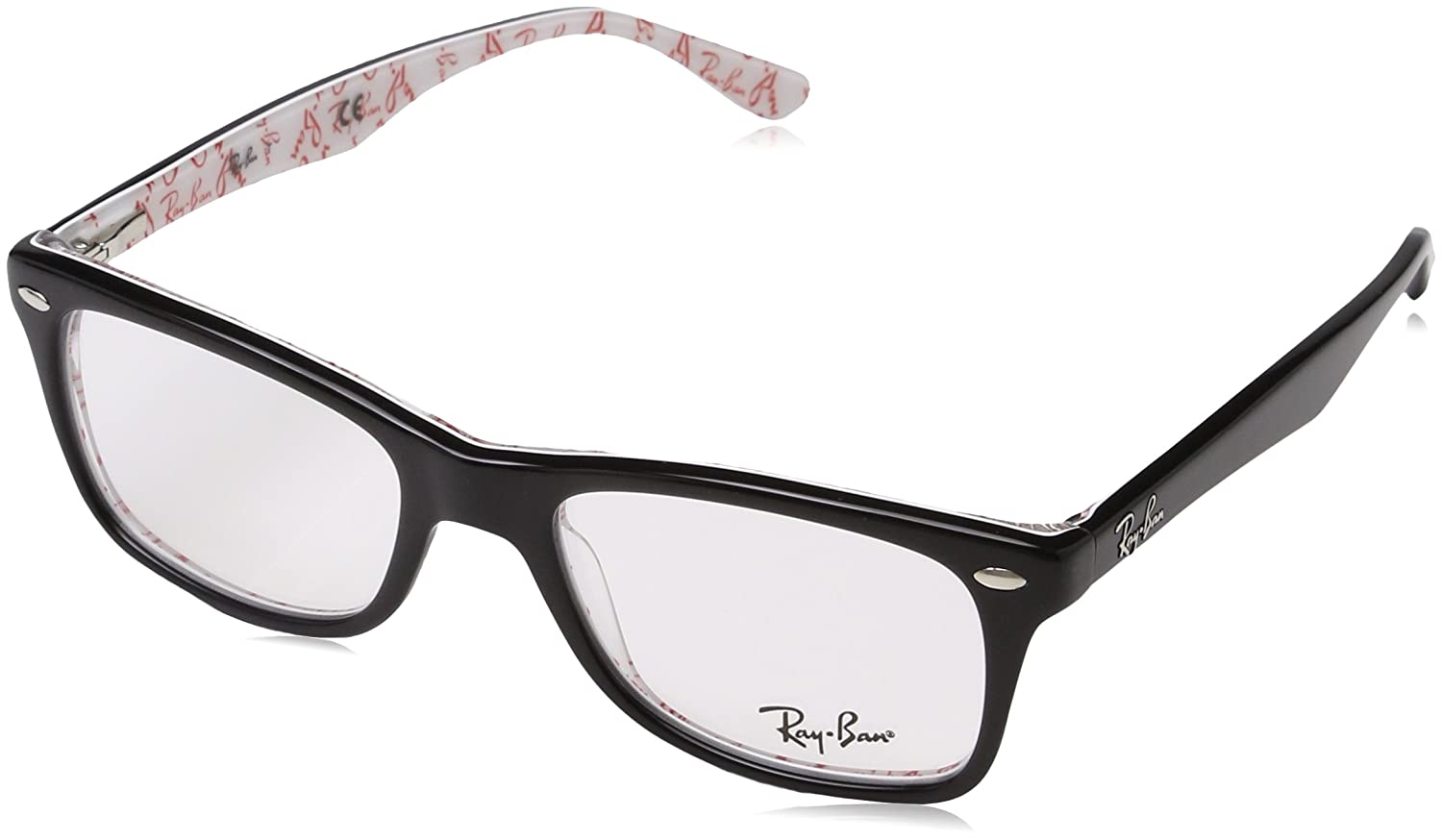 1366d074da Ray-Ban RX 5228 eyeglasses  Amazon.in  Clothing   Accessories