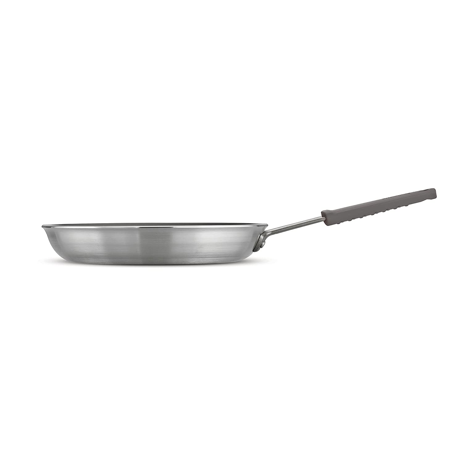 Amazon.com: Tramontina 80114/517DS Professional Fusion Fry Pan, 12-Inch, Satin Finish, Made in USA: Kitchen & Dining