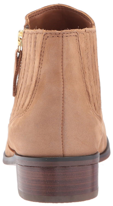 ALDO Women's Taliyah Ankle Bootie Brown B071DRNTQ9 7 B(M) US|Medium Brown Bootie b4a0bf