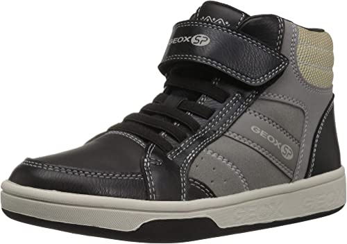 Here's a Great Deal on Boys' Geox Alonisso Boy 25 High Top