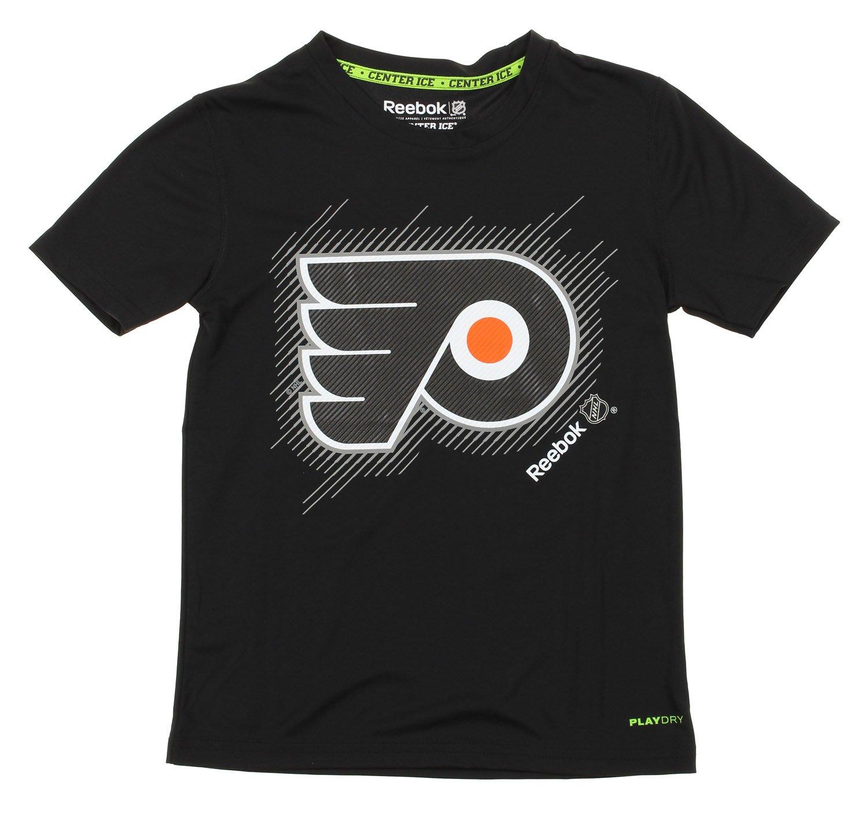 【限定価格セール!】 NHL Youth Big Boys Center Big Ice (18) PlayDryパフォーマンスシャツ X-Large (18) Philadelphia Philadelphia Predators B06W9JM6BL, 飛島村:2d6ec83f --- a0267596.xsph.ru