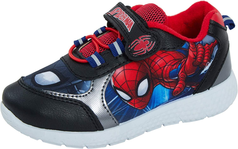 Spiderman Gar/çons Alid Baskets