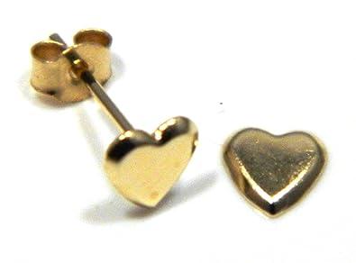 Arranview Jewellery Butterfly Stud Earring - 9ct Gold t7DnH