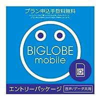 BIGLOBEモバイルキャンペーン