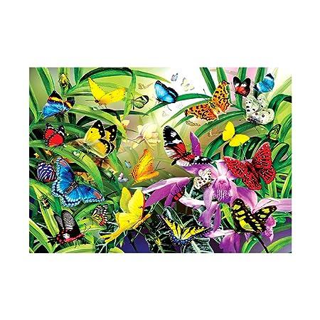 Desconocido Angel3292 Mosaico de Punto de Cruz, diseño de ...