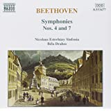 Beethoven - Symphonies Nos 4 and 7